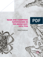 [Kamal Soleimani (Auth.)] Islam and Competing Nati(B-ok.xyz)