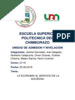Escuela Superior Politecnica Del Chimborazo