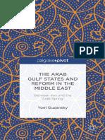 [Yoel Guzansky (Auth.)] the Arab Gulf States and R(B-ok.xyz)