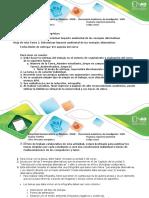 Anexo 3 -Tarea 2 - Determinar Impacto Ambiental de Las Energías Alternativas (1)