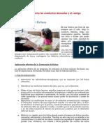 Economia de Fichas y Castigo Funcional