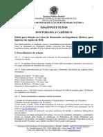 Edital02 2018 Processo Seletivo Doutorado 2018 2