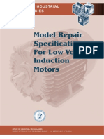 Repair Specs Motors