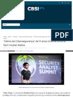 0. 'Gênio da Cibersegurança' de 11 anos mostra como é fácil roubar dados..pdf