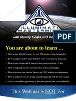 IlluminatiMastermind May4 Slides