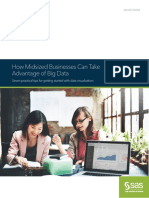 Midmarket Can Take Advantage of Big Data 107440
