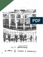 UdeSherbrooke, Cour_Charpentes de bois, Chapitre 10 - Coffrages à béton. Étaiements