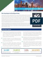 Miami-Dade County Office Market Report (Q2 2018)