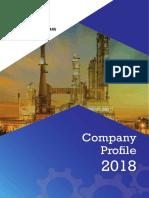 Company Profile PT. Mitra Pertiwi Cemerlang