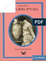 La Corruptora - Erika Lardier
