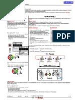 5 Fault Error Indications Engine