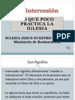 La intercesión [Autoguardado].pptx