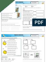 Caderno de Alfabetização EFI