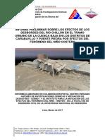Infraestructura Datos Espaciales Probatorio