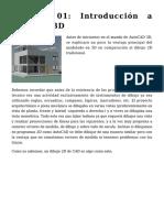 3d1 Introduccion a Autocad3d