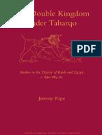 [Jeremy_Pope]_The_Double_Kingdom_under_Taharqo_St(b-ok.xyz).pdf