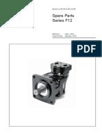 Parker Parts F12