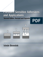 Pressure-Sensitive Adhesives and Applications, Second 2Ed - 0824750594.pdf