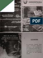 Manual de Metrados Siderperu