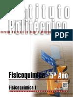 8501-15 FISICOQUIMICA