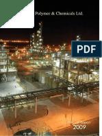 engro polymer & chemical 2009