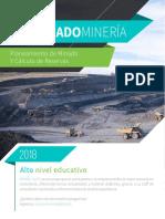 Snmpe Informe Quincenal Mineria Como Se Calcula El Valor de Los Concentrados de Minerales