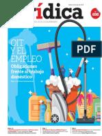 OIT Y EL EMPLEO