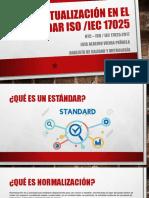 Actualización en el estándar Iso 17025.pptx