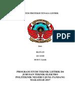Tugas Sistem Proteksi (42114028)