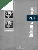 GALLO, Sílvio - Deleuze e a educação.pdf