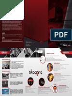 Brochure Bitacora Technology Solutions Sac 03 de Mayo