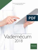 Vademécum PRAXIS 2018w