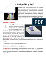 Tutorial 08_ Polysolid y Loft