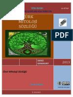 0608-Turk Mitoloji Sozlugu