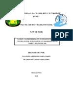 Caratula de Forestales -II