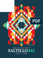 Suplemento Saltillo 441