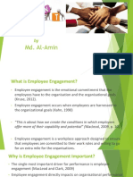 Employee Engagament Powerpoints