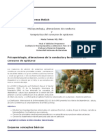 Psicopato Alteracion Cdta y Terapeutica Opiaceos