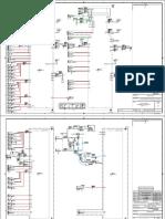 Condensor Vaccum 관련 P&ID(Vacuum Line)_Final