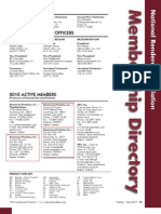 NRA2010directory