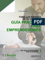 Guía Práctica Para Emprendedores I