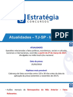 Curso Intensivo TJ SP Interior - Atualidades - 26-12-2017 (1)