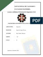 INFORME (Delimitacion Cuenca)