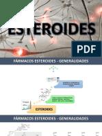 Efectos de Los Esteroides y Anticonvulsivos Sobre La Fisiologia Cerebral