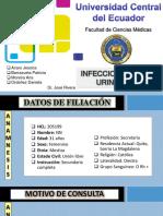 Caso Clinico Ivu