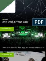 GTC Tour