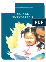 MDS Guia Emenda 2018