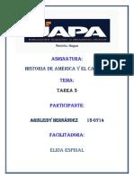 TAREA 3 HISTORIA DE AMERICA Y EL CARIBE 1.docx