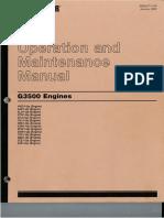 OPERACION Y MANTENIMIENTO CAT G3500.pdf