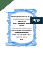Monografia Estados Financieros